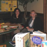 teachers at a Gallery inservice
