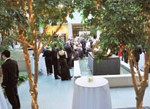 Event in the Vanden Brul Pavilion