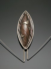 jewelry by Lori Cooley