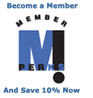 Member Perks Become a Member And Save 10% Now