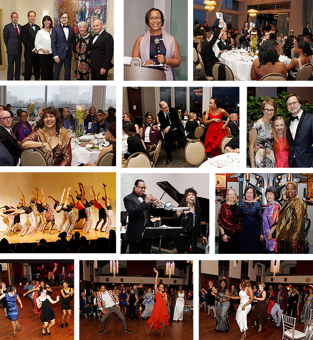 inspiring beauty gala pictures