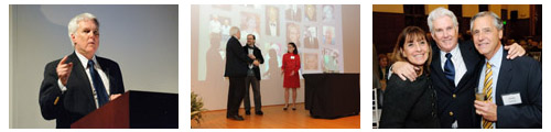 celebration of grant holcomb's 25th anniversary as director