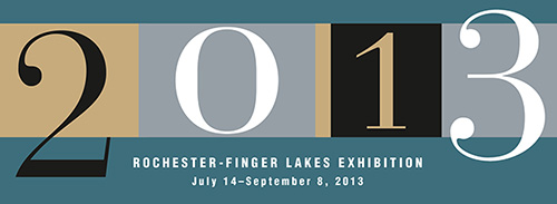 MAG Presents 64th Rochester-Finger Lakes Exhibition of Regional Artists