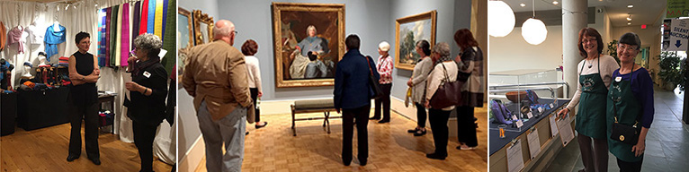 Gallery Council of the Memorial Art Glallery