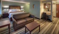 East Avenue Inn & Suites