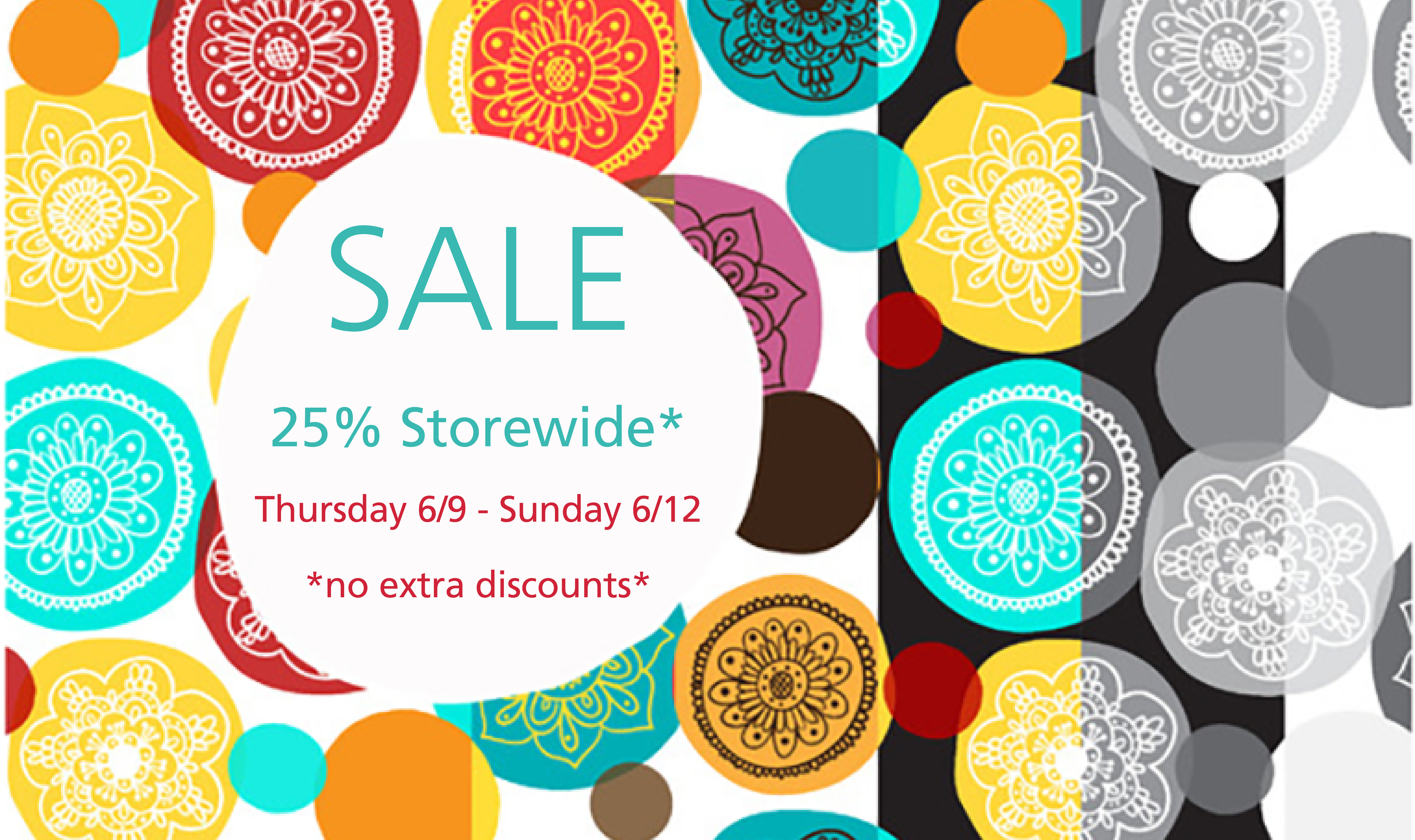 Gallery Store sale