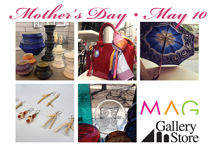 Mother's Day - May 10