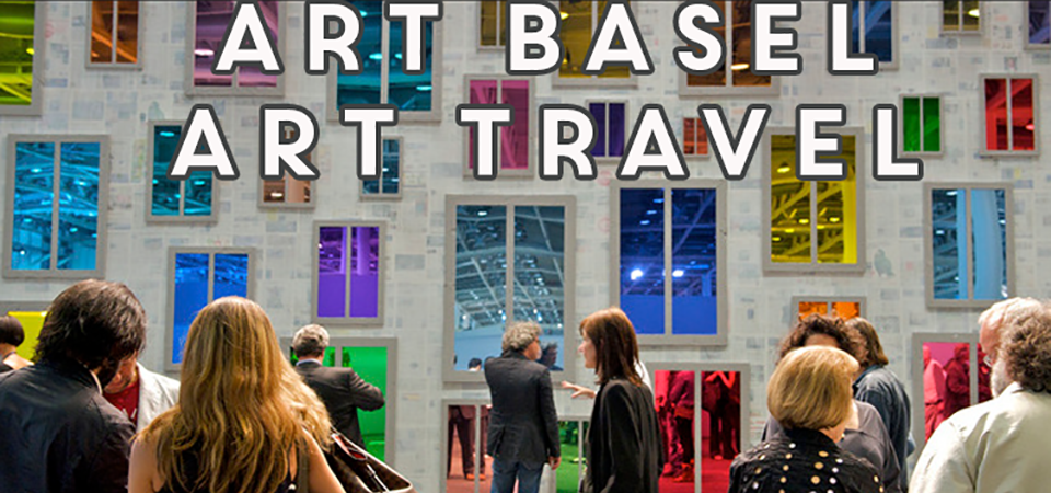Art Lovers Travel