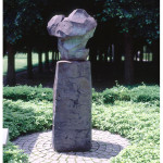 "Nancy Jurs ""Emergence"", 1995"
