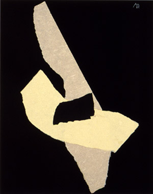 Robert Motherwell, Night Music