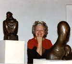 Isabel Herdle ca. 1986