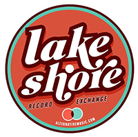 Lakeshore Record Exchange