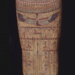 Inner Coffin of Pa-debehu-Aset