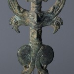 Master of Animals Finial