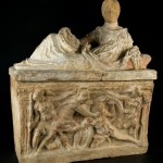 Cinerary Urn with Lid