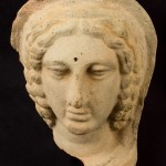 Votive Head of a Woman