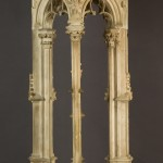 Mourner's Niche from the Tomb of Philip the Bold