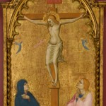 Crucifixion with God the Father