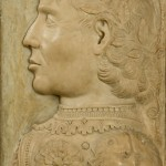 Portrait of a Caesar
