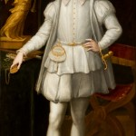 Portrait of a Boy of the Bracciforte Family of Piacenza