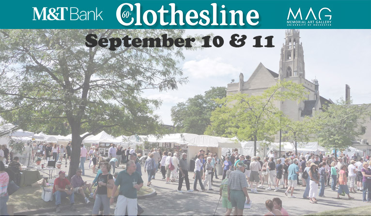 MandT Bank Clothesline