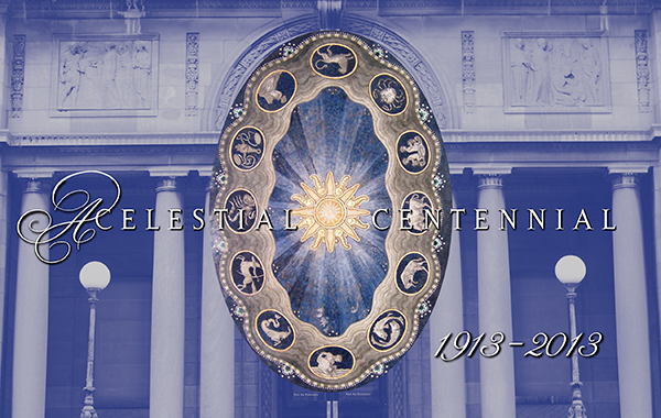 Centennial Gala at the Memorial Art Gallery