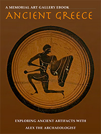 Ancient Greece eBook cover