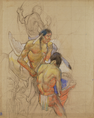 Study for Indian Group