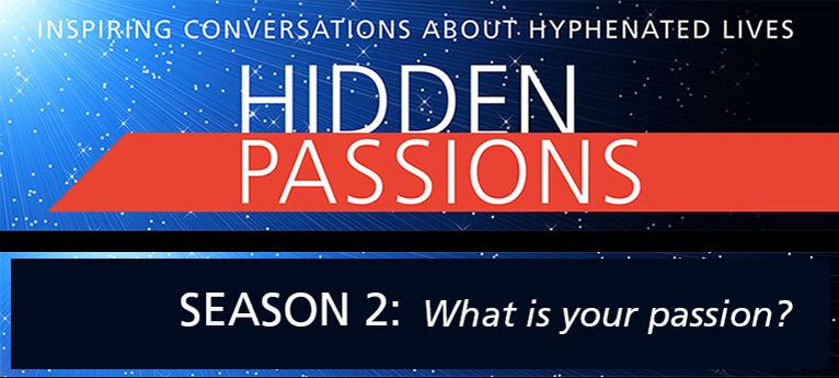 Hidden Passions application