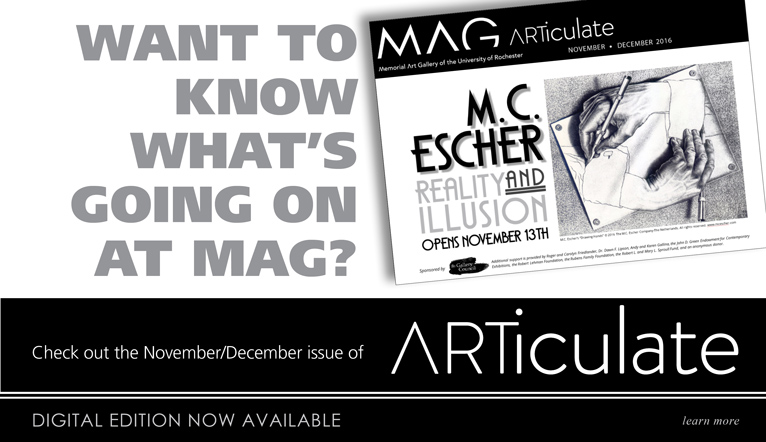 ARTiculate Nov/Dec
