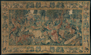 Conserving the Tapestry