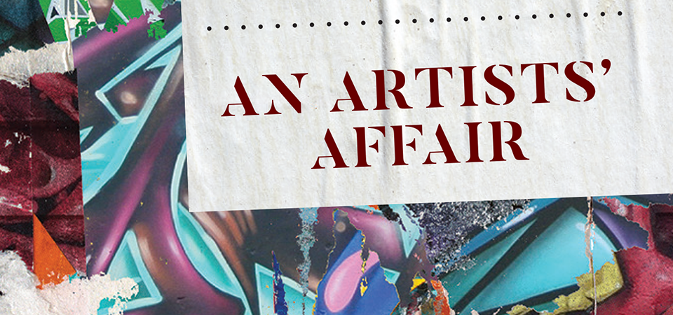 An Artists Affair 2019