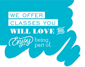 Classes you will love